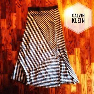 Calvin Klein Women's Maxi Skirt